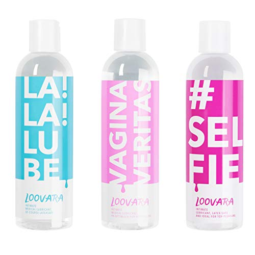 Loovara pack ahorro La Veritas of Lube | pack económico de