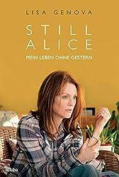 Mein Leben ohne Gesten - Still Alice