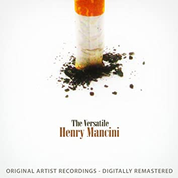 The Versatile Henry Mancini
