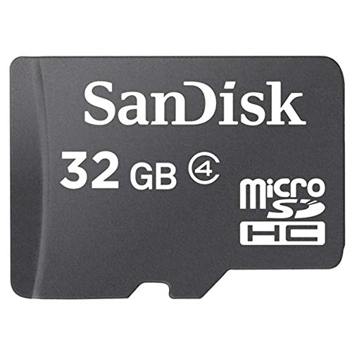 SanDisk sdsdqm-032g-b35micro-SDHC microSDHC Class 4