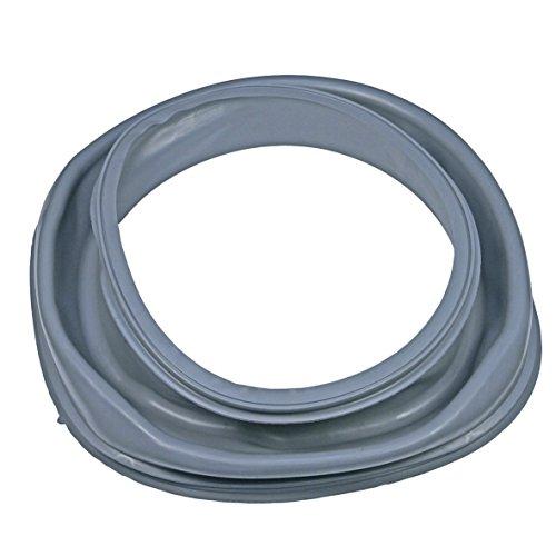 Whirlpool Bauknecht 481246668784 ORIGINAL Türmanschette Tür Dichtung Gummi Waschmaschine auch für Amana Maytag Kitchenaid Kenmore