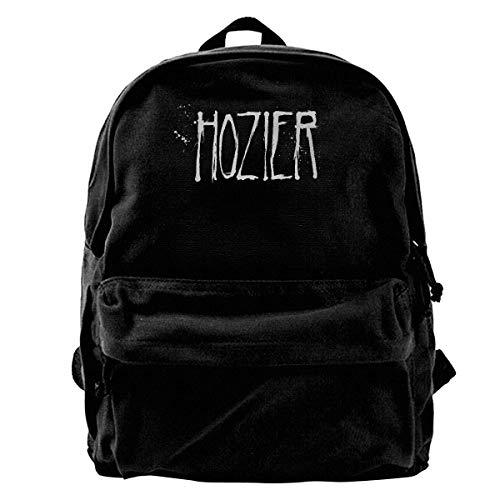 NJIASGFUI Zaino in tela Ho-zier per palestra, escursionismo, laptop, borsa a tracolla, per uomo e donna
