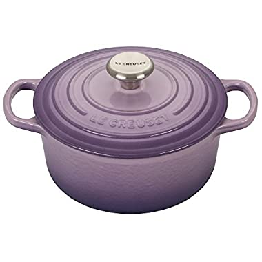 Le Creuset Signature Provence Enameled Cast Iron 2 Quart Round French Oven