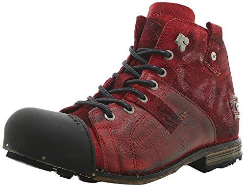 Yellow Cab Industrial Herren Boot - Y15012, New Brick, 42 EU