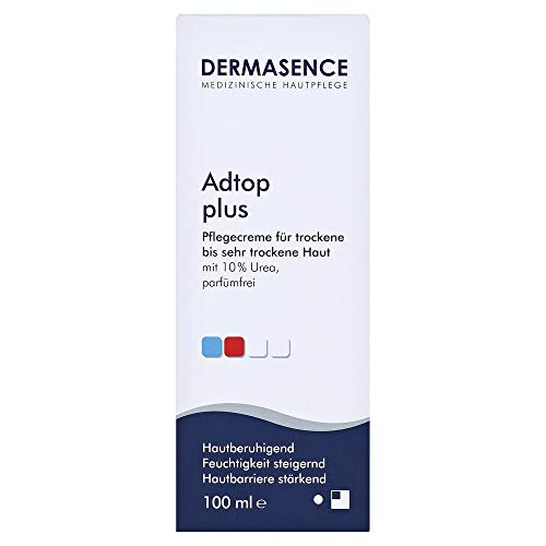 Dermasence Adtop plus Creme, 100 ml