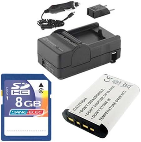 Sony Cyber-Shot DSC-HX400V Digital Kit Accessory 2021 model cheap Includes Camera