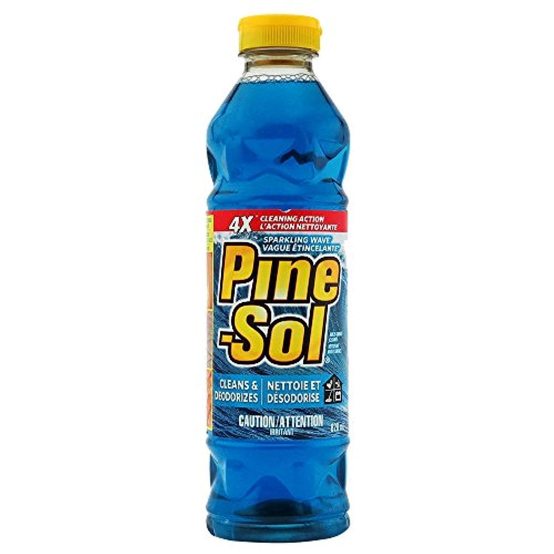 Pine-Sol Sparkling Wave 828 Ml