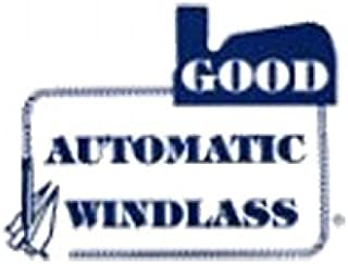Good Replacement Motor for Windlasses - 12 Volt