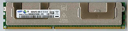 Samsung Memory M393B2K70CM0-CF8 16GB DDR3 1066 ECC Registered Bare