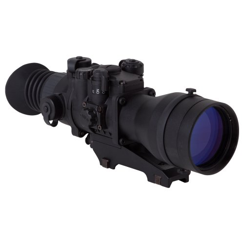 Pulsar Phantom Gen 3 Select 4x60 MD Night Vision Riflescope