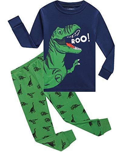 Dolphin&Fish Boys Pajamas 100% …