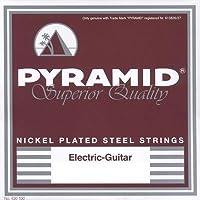 PYRAMID Nickel Plated Steel Strings Light(10-46) エレキギター弦【国内正規品】