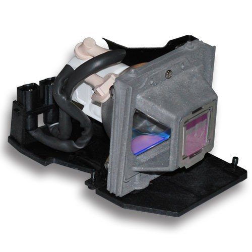 Alda PQ-Premium, Beamerlampe / Ersatzlampe für ACER PD125 Projektoren, Lampe mit Gehäuse