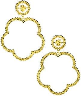 Best drop earrings women Reviews