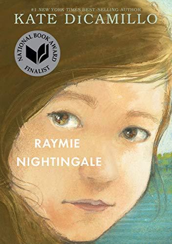Image of Raymie Nightingale