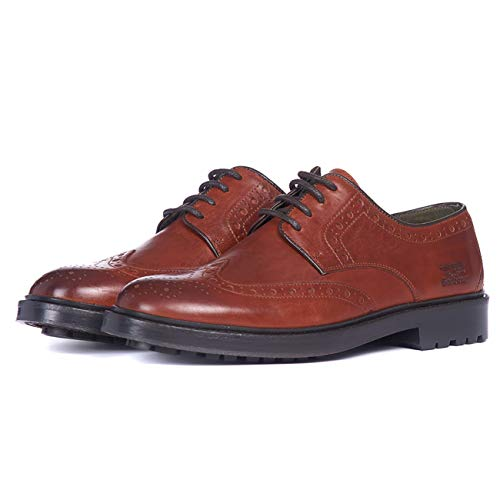 Barbour Herren Ouse Leder Work Clever Casual Comfort Walking Schuhe EU 39-47