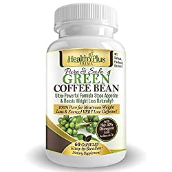 green coffee bean extract at amazon