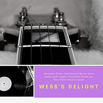 Webb's Delight