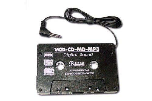 NEUTRE Adaptateur voiture Casset...