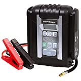 CARTMAN Lithium Jump Starter with Digital Preset Air Compressor, LCD...