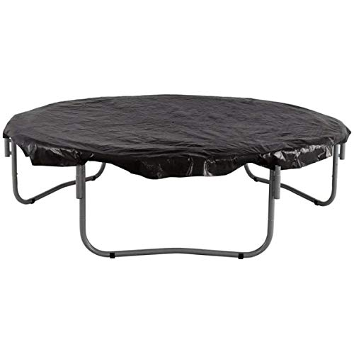 GXLO Trampoline Rain Cover Weather Protection Cover Rain Snow Sun Shade Protection Foot Round Trampolines Accessories,13FT