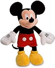 Mickey Mouse Plush - Medium - 17''
