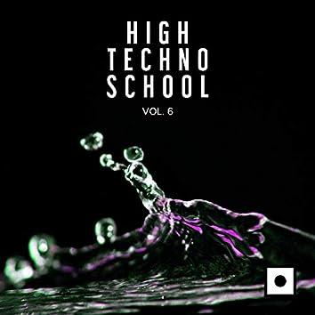 High Techno School, Vol. 6