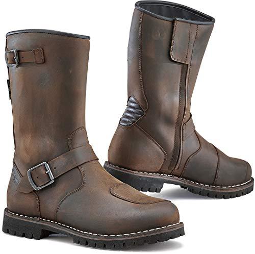 TCX Nc - Zapatos para moto Hombre
