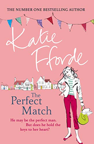 The Perfect Match: The perfect author to bring comfort in difficult times