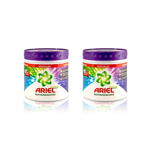 Ariel Act LAV Diamond 500 GRS Color, Negro, Estandar