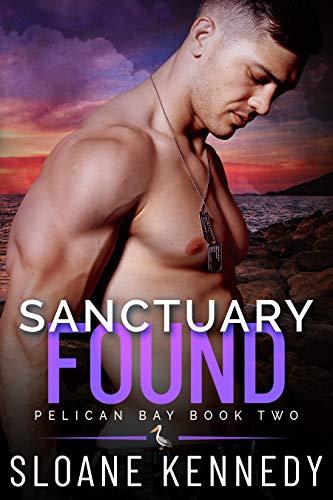 Sanctuary Found (Pelican Bay, Book 2)