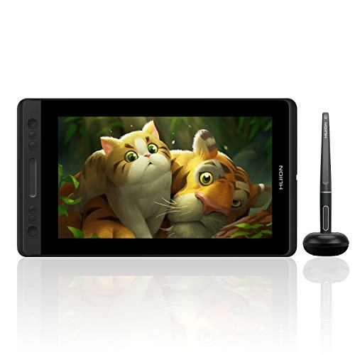 HUION KAMVAS PRO 13 tablet gráfico Mesas Digitalizadoras