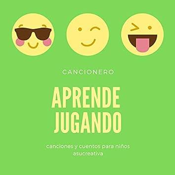 Aprende Jugando (with Victor Villavisencio)