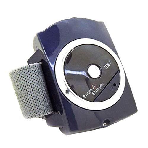 GCT Anti-Schnarch-Armband - Intelligenter Anti-Schnarch-Biofeedback-Sensor - Schnarchschalldämpfer - Effektive Schnarchstopplösung