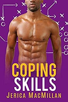Coping Skills (PLAYERS OF MARYCLIFF UNIVERSITY Book 5) by [Jerica MacMillan]