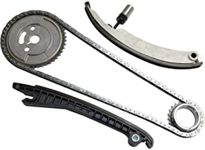 Timing Chain Kit compatible with Nissan Sentra/Versa 07-09 4 Cyl 1.8L/2.0L DOHC Eng.