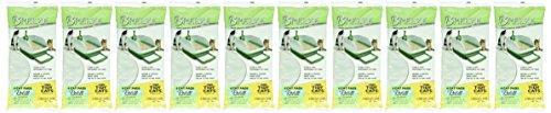 breeze litter box pads - 8