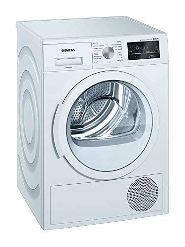 Siemens iQ500 WT47G439ES - Secadora (Independiente, Carga frontal, Bom