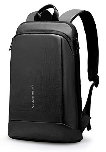 Business Backpack,Mark Ryden 15.6 Inch Super Slim Business Laptop Backpack for Men Anti Theft...