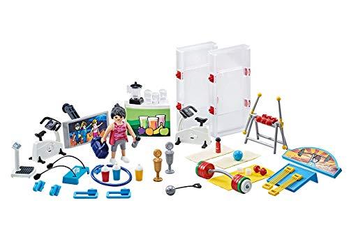 Playmobil 9846 - Fitnessstudio (Folienverpackung)