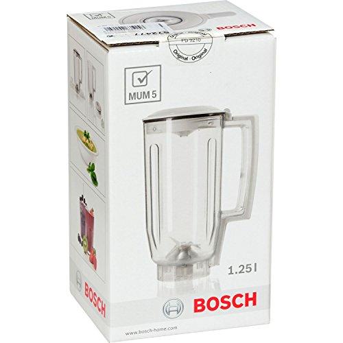 Bosch Hausgeräte 00572477 Mixeraufsatz