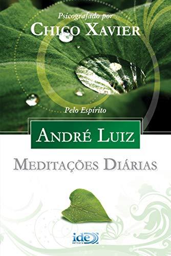 Meditações diárias - André Luiz