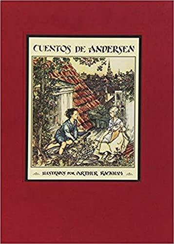 Cuentos de Andersen (Cuentos Universales)