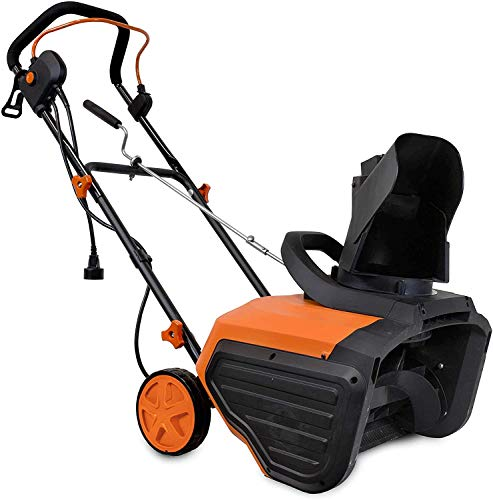 WEN 5662 Blaster 13.5-Amp 18-Inch Electric Snow Thrower