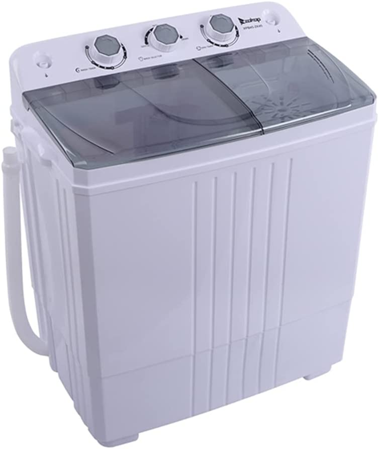 Max 82% OFF Portable Washing Machine 16.5 lbs and 6. Beauty products Spinner Washer 9.9Lbs