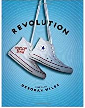 [ REVOLUTION By Wiles, Deborah ( Author ) Hardcover May-27-2014