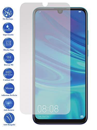 Todotumovil Protector de Pantalla Huawei Honor 10 Lite de Cristal Templado Vidrio 9H para movil