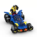 Imaginext - Batmobile SIOC (Mattel, HBW48)