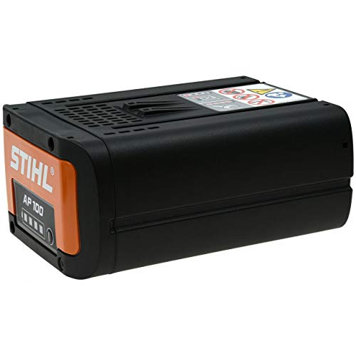 Stihl Akku AP 100 für Geräte aus dem AkkuSystem PRO, 36V, Li-Ion