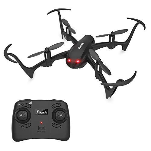 Potensic Mini Drone D10 Hélicoptère avec...